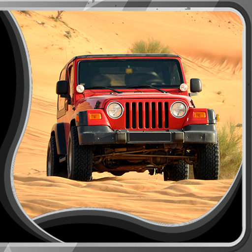 Off Road Car Live Wallpapers