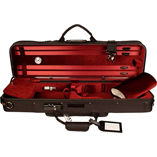 Protec Professional Adjustable Violin Case