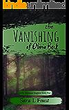 The Vanishing of Olivia Beck (Smoky Mountain Suspense Book 2)