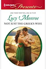 Not Just the Greek's Wife Kindle Edition