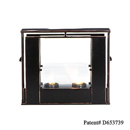 Amazon.com: Southern Enterprises SEI Portable Indoor/Outdoor ...