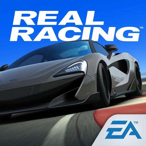 (Real Racing 3)