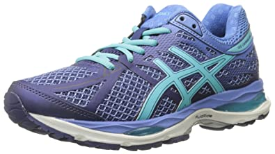 Buy ASICS Women's Gel Cumulus 17 Running Shoe, Deep Cobalt