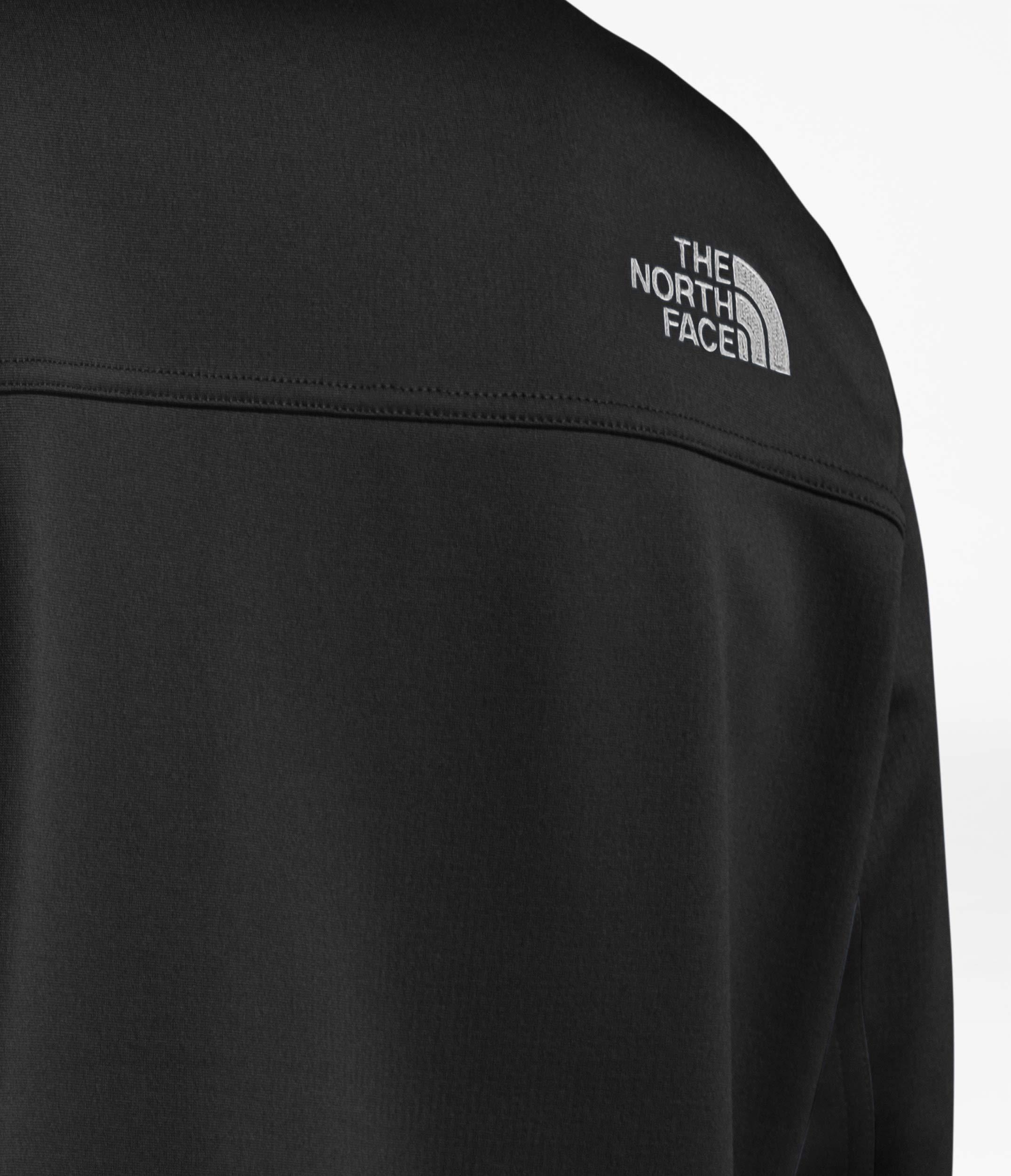 b954442de5 The North Face Men s Apex Canyonwall Jacket - TNF Black   TNF Black - L -  NF0A33QNKX7   Shells   Clothing