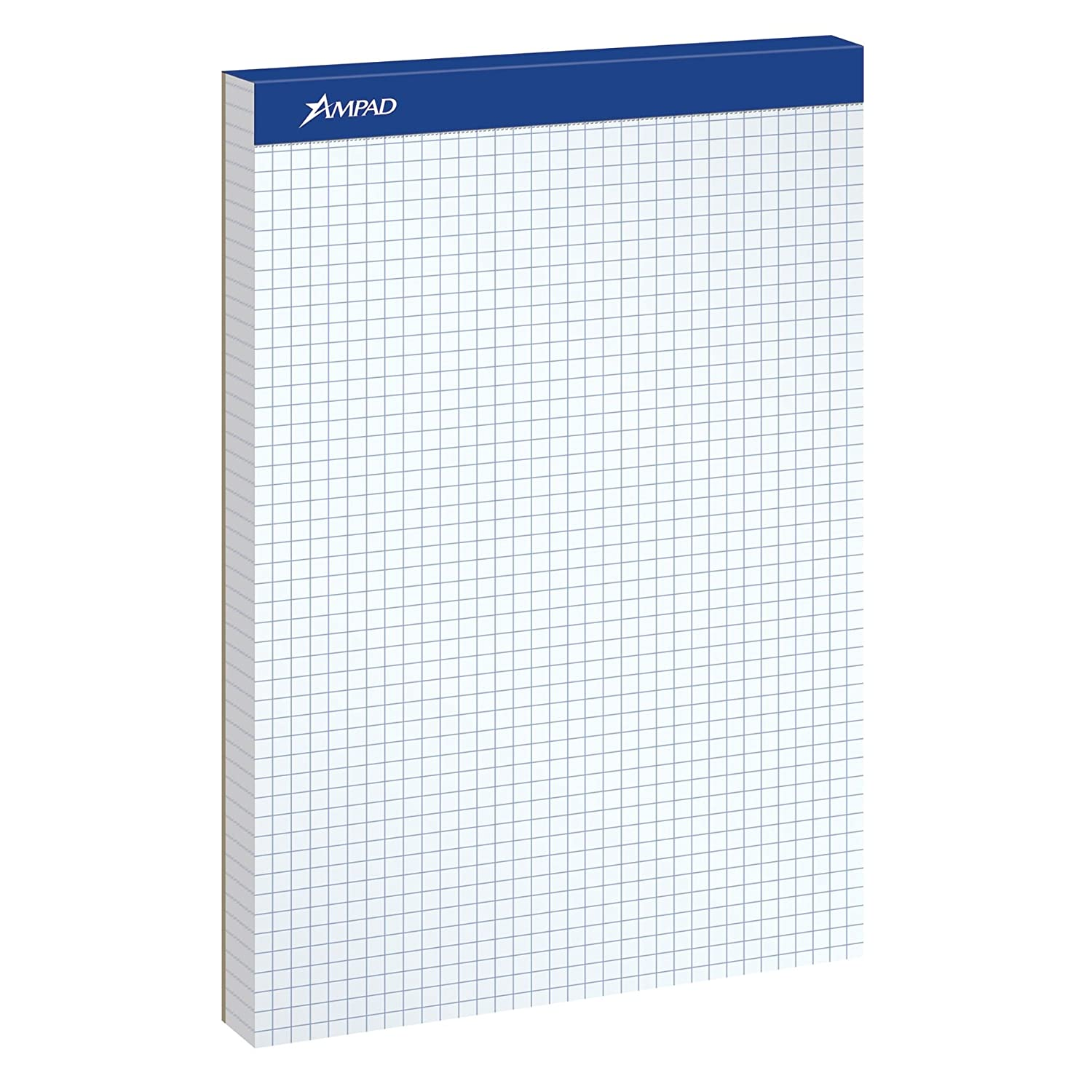 graph paper tablet