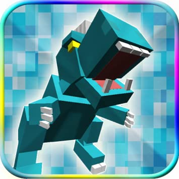 Amazon com: Block Dino Maps Adventure: Appstore for Android