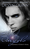 Echoes of Angels (Keepers of Eternity Book 1)
