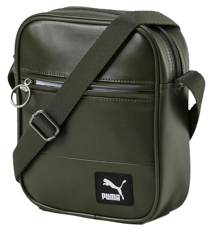 Puma Originals Portable Sac Taille Unique PUMAE|#PUMA 75016
