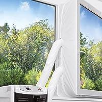 TOPOWN Raamafdichting voor Mobiele Airconditioner, Wasdrogers - Airconditioning Raamafdichting 300cm - Raamafdichting…