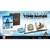 Rise of the Tomb Raider: 20 Year Celebration Artbook Edition (PS4)