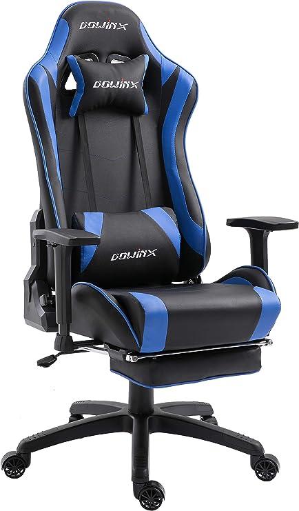 Sedia Gaming Ergonomica Sedia Per Computer con Massaggio ...