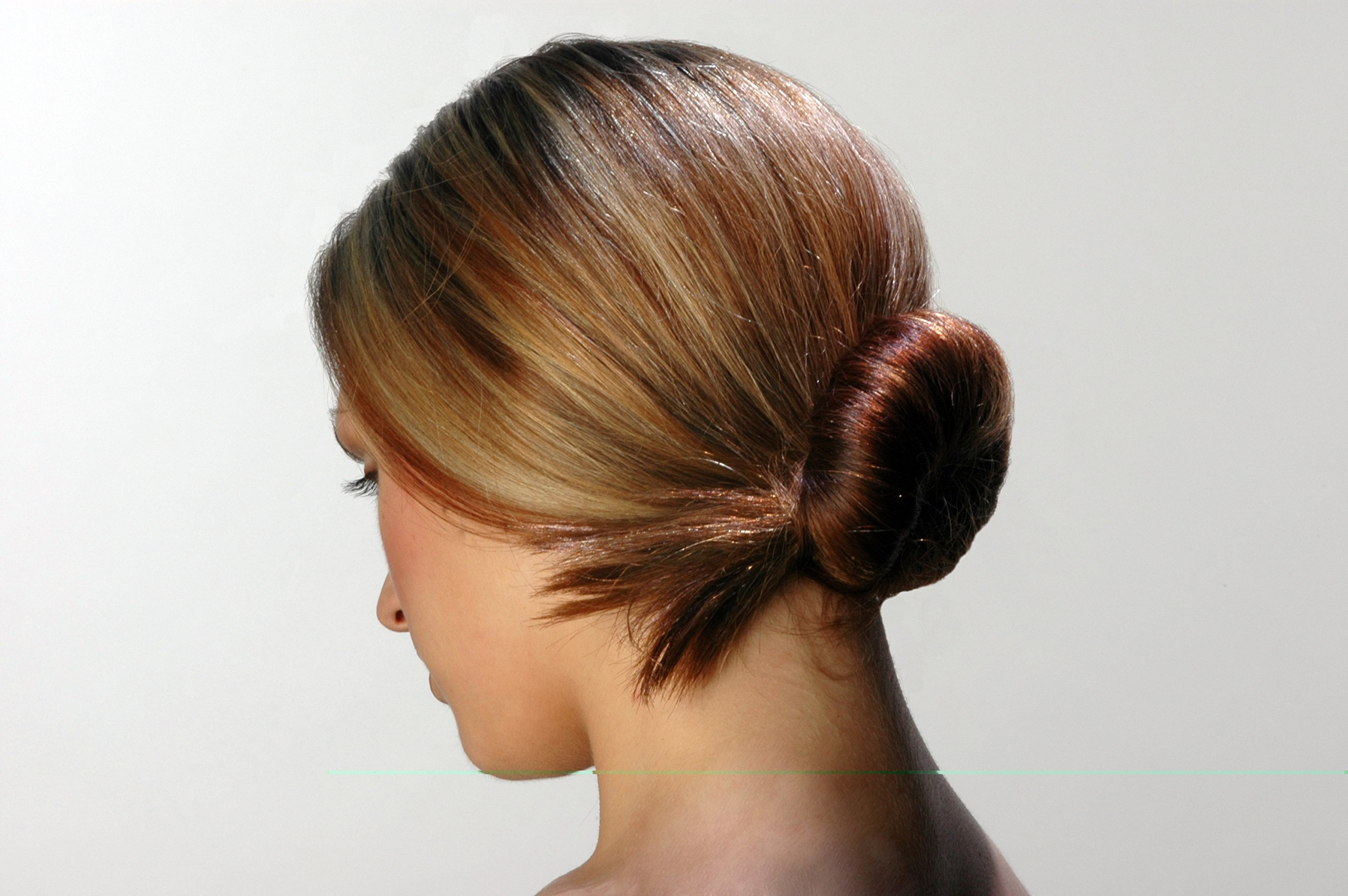Ballerina Bunmaker-Klicinz Tool to Make Ballerina Bun Instantly-Exceptional Hold Without Hairpins-Get Salon Looking Hair in Seconds- Easy to Use- Frustration Free-Saves Time-Look Great with Celeb Look by Klicinz (Image #6)