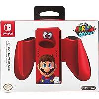 Joy-con Comfort Grip Super Mario Odyssey Nintendo Switch