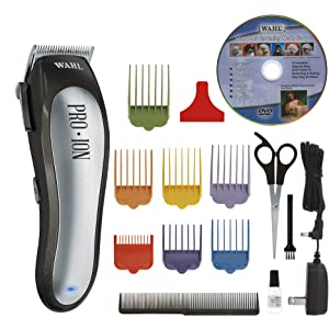 Wahl Professional Animal Pro Ion Pet