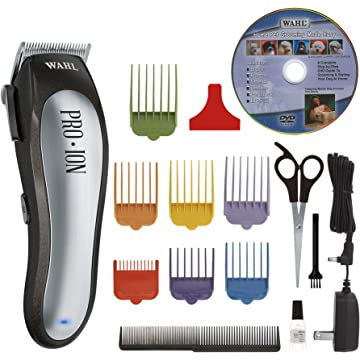 powerful Wahl Animal Pro Ion