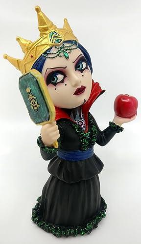 Unicorn Studios WU76768AA Steampunk Cosplay Kids Evil Queen Statue 5 3/4 Inches