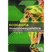 ECOGRAFÍA MUSCULOESQUELÉTICA (Color) (Medicina)