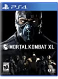 WB Games Mortal Kombat XL - Playstation 4