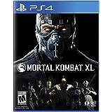 WB Games Mortal Kombat XL - Playstation 4