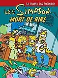 Les Simpson - La cabane des horreurs T6