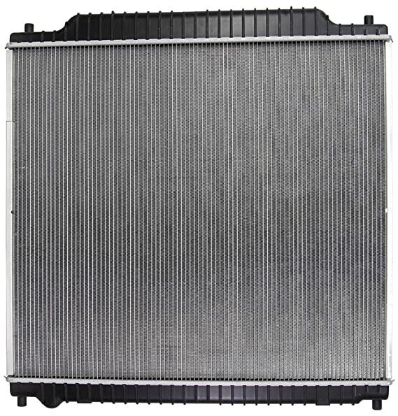 Amazon.com: NEW RADIATOR ASSEMBLY FITS FORD 99-05 EXCURSION F250 F350 F450 F550 6.8L 7.3L V8 V10 4C3Z 8005 FO3010240 2171 CU2171 431390: Automotive