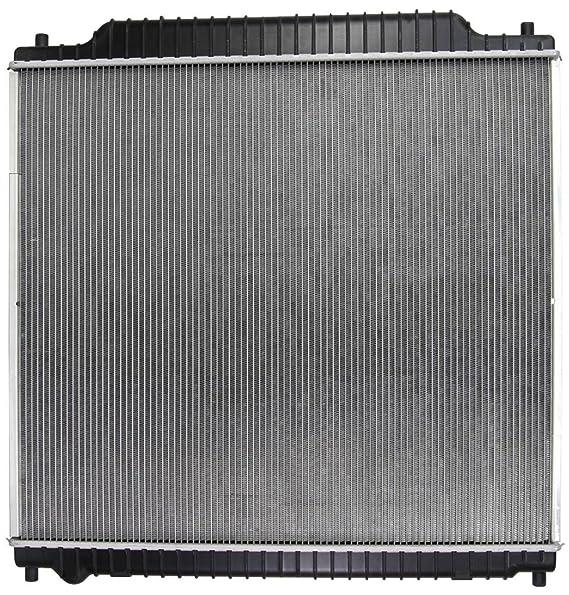 Amazon.com: NEW RADIATOR ASSEMBLY FITS FORD 99-05 EXCURSION F250 F350 F450 F550 6.8L 7.3L V8 V10 4C3Z 8005 FO3010240 2171 CU2171 431390: Automotive