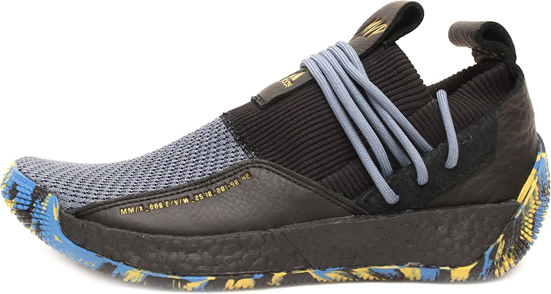 adidas Harden Ls 2 Lace MVP Black/Gold
