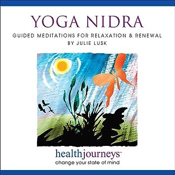 Amazon.com: Yoga Nidra: Meditations to Help with Relaxation ...