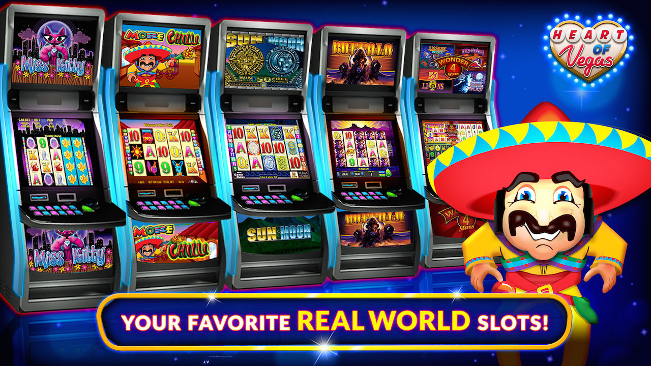all slot casino free