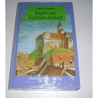 Sagen aus Sachsen-Anhalt