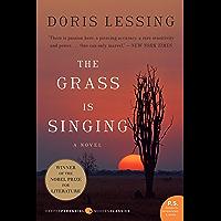 Grass Is Singing: A Novel