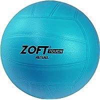 First-Play Debería ser Zoft Touch Netball RF inalámbrico Óptico 800DPI Negro ratón