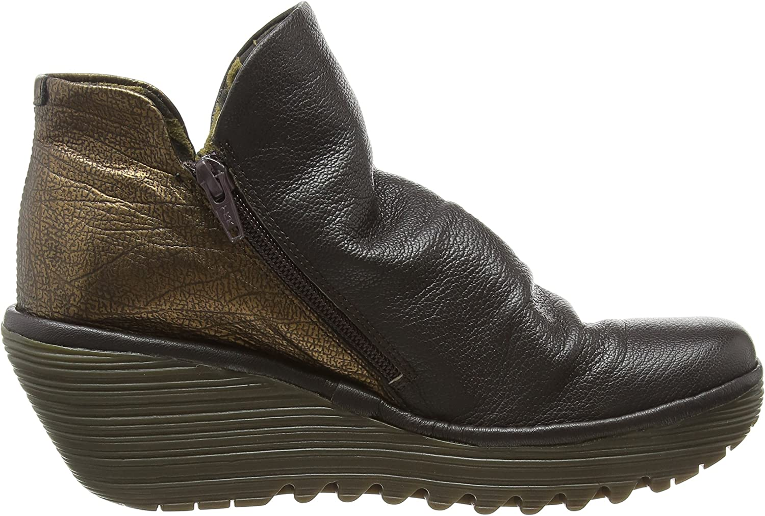 FLY London Womens Yip Boot