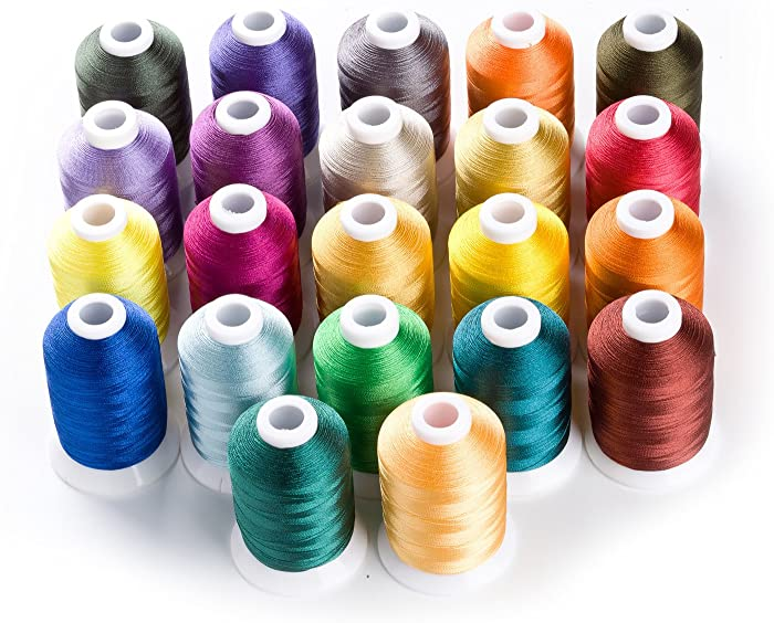 Top 9 Embrodery Machines For Home Se