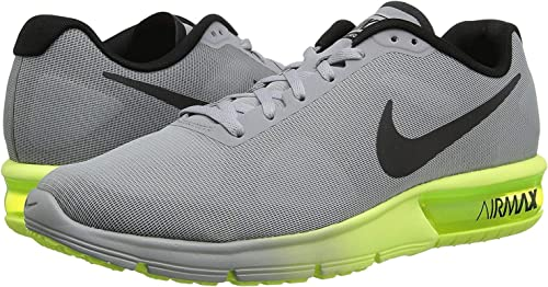 Nike Air Max Sequent, Chaussures de Running Entrainement Homme