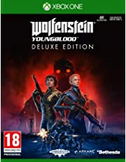 Wolfenstein Youngblood - Edición Deluxe Xbox One