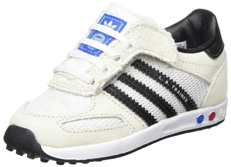 adidas Trainer Zapatillas de Running Unisex Niños