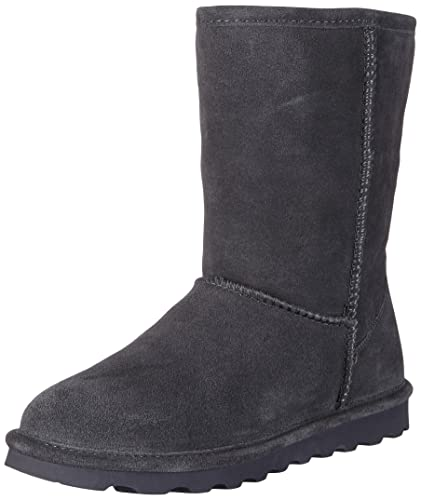 BEARPAW Damens's Elle Boot Short Fashion Boot Elle   Schuhes 4bfca4