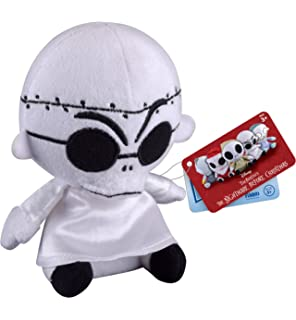 Funko Mopeez: The Nightmare Before Christmas - Dr. Finkelstein Plush