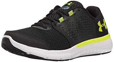 pretty nice 0921f 64a0b Under Armour Men's Micro G Fuel Cross-Trainer Shoe