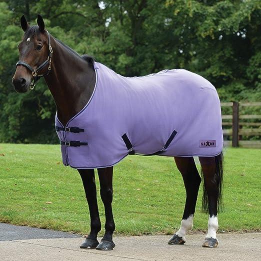 Saxon Standard Neck Fleece Cooler