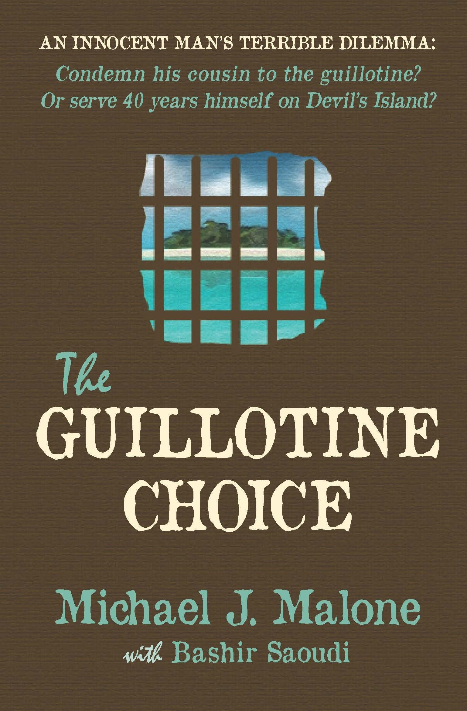 The Guillotine Choice ebook