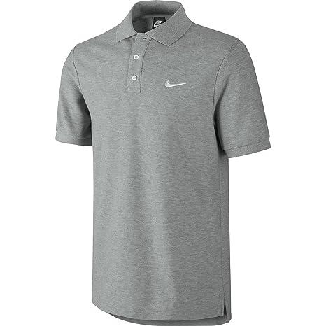 Nike Matchup Polo - Camiseta con Manga Corta para Hombre: Amazon ...