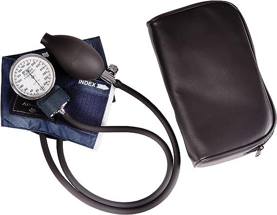 Mabis 01 – 140 – 013 Precision – Tensiómetro aneroide – azul de nailon – infantil: Amazon.es: Salud y cuidado personal