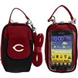 MLB Cincinnati Reds Purse Plus Touch XL - by Little Earth