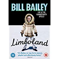 Bill Bailey: Limboland - Live