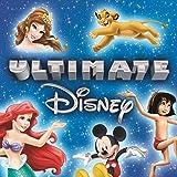 Ultimate Disney (3CD)