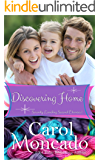 Discovering Home: Contemporary Christian Romance (Serenity Landing Second Chances Book 1) (English Edition)