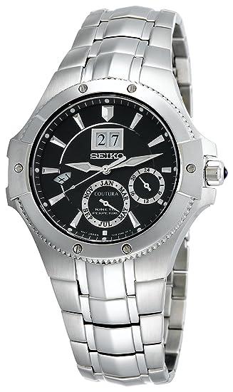 Seiko SNP007 Hombres Relojes