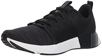10106bfff Reebok Men s FUSIUM Run Sneaker Black Coal White 7 ...